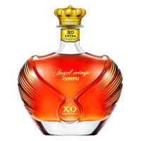 天使之翼xo深圳洋酒批发卡普白兰地xo原装原瓶进口一手货源