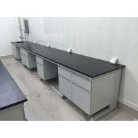 四川学校实验室实验台生产商 成都钢木实验台定制