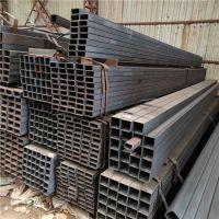 供应方管60*60*1.5镀锌方管专业生产80*40*矩形管建筑幕墙用方管