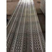 建筑跳板 生产 建筑脚手架使用期长