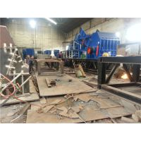 梅州破碎机-鸿源机械厂-轻薄料破碎机