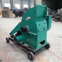 420型移动木材粉碎机现货供应 各型号锯末粉碎机生产厂家