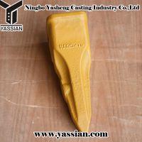 宁波亚升铸业,专业生产 斗齿 齿块 齿座配件Bucket Tooth