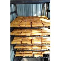 鼎鸿供应豆干烟熏箱