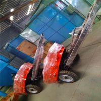 环卫街道扫路机 折叠式扫地机 风火轮扫路机厂家直发