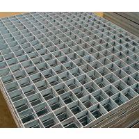 Q235 河北振兴 钢格栅出口,化工钢格栅,钢格板平台承载,石油平台
