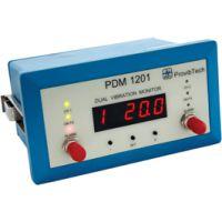 供应美国派利斯ProvibTech双通道保护表PDM1201-A41-B1-CO-DO-EO