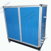 12匹BLM-37WLC 箱型水冷式冷水机 塑胶冻水机 橡胶开练冷却水机本利茂