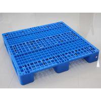 供应塑料托盘叉车塑料地托塑料栈板仓储塑料地台板
