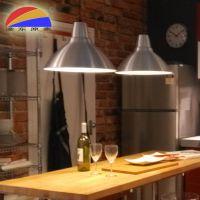 出口欧美灯具餐厅喇叭吊灯 适用吧台厨房书房 原厂家供应