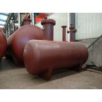 齐星牌32方液化气地埋罐价格便宜可充装质量13.4吨