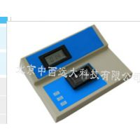 中西(LQS厂家)台式浊度仪(0-100NTU) 型号:SH50-XZ-1T库号:M11569