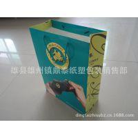 河北纸袋供应商 生产热卖环保手提纸袋 牛皮纸袋