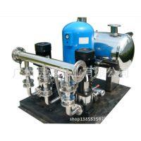 厂家直销供水设备 恒压/无负压变频供水设备 家用变频供水设备