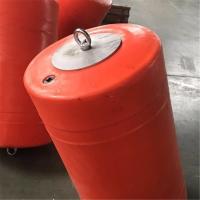 水体围隔浮筒生态修复拦污屏生产厂家