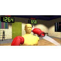 供应VR暖场设备 VR拳击出租 VR拳击设备租赁 VR打拳击介绍