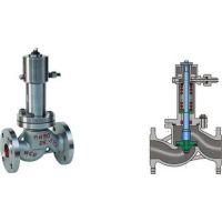 QDY421F-25C/40C铸钢液动紧急切断阀 铸钢液动紧急切断阀