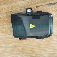 塑料8芯分纤箱 PC合金光分路器盒 8芯分光箱 插片式 厂家直销