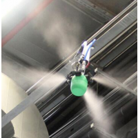 二流体加湿器 NMT-W3 雾滴面积60-100m2