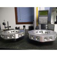CNC五金件精密加工机器人结构件加工,批量加工订制