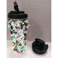 捷唯厂家定制生产保温杯,咖啡杯等塑胶瓶盖