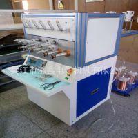 HX-6206JX六轴绞线机绕线机多轴绞线自动绞线绕线机绞线机