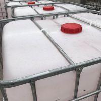 武汉吨桶大量出售吨桶1000L吨桶铁框架吨桶