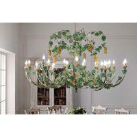 EUROLAMPART灯具 古典风格的经典之作-意大利之家