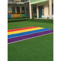 仿真草坪人造草坪幼儿园假草坪阳台装饰草坪人工草皮仿真草坪