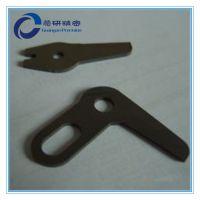 承接硬质合金垫片平面磨加工 钨钢双面减薄镜面抛光加工 钨钢剪刀片平面研磨加工