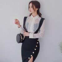 卡嘉茜北京大码尾货服装批发市场在哪里折扣 专柜尾货女装米色职业女装