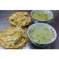 西安母鸡汤泡饼培训哪家好 葱油饼羊肉汤小吃学习