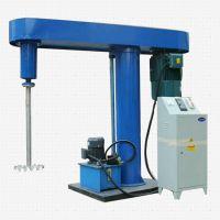 厂家直销涂料分散搅拌机 油漆油墨分散机液压升降强力分散机
