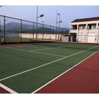 硅pu篮球场价格-硅pu篮球场-天津奥创之星体育设施