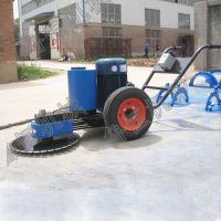 手扶式切桩机 电动切桩机 大功率电动切桩机 手推式切桩机 水泥管桩切割机
