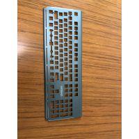 东莞五金 激光切割 激光加工 激光厂 激光切割键盘 非标定制