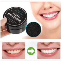 活性炭牙粉 竹炭洗牙粉 椰壳美牙粉 牙齿美白粉