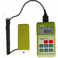 儋州SK-300气体水分检测仪土壤水分温度速测仪 土壤温湿度速测仪 便携式土壤墒情检测仪低价促销