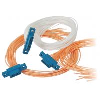 J30系列微型矩形电连接器