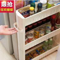 储物架置物架卧室收纳家用简约经济型架子储物架厨房卫生间收纳架