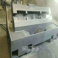 铸造厂供应机床床身铸件机床底座机床工作台机床横梁机床床脚