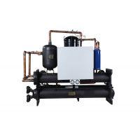 大型水地源热泵{供暖}/涡旋模块式水地源热泵机组/纳森空调制造