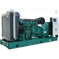 柴油发电机维修及保养,沃尔沃200KW-TAD734GE