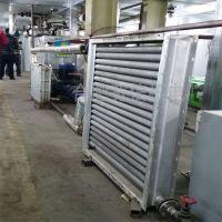 翅片管换热器厂家 换热器应用 翅片管加热器合肥宽信