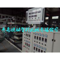 MPP单壁增强波纹管设备电缆线护套管挤出机生产线
