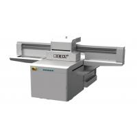 华亿HY-7590UV打印机UV平板机精度高,占地面积小广大厂家选择