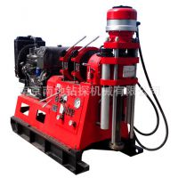 GXY-2型300-600米岩芯钻机、岩心钻机、探矿钻机、水井钻机、勘探