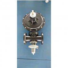 RTZ-FQ 型燃气调压器