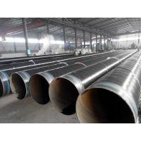 3PE防腐钢管的适用范围
