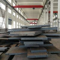 国产Q235低合金板 热轧nm500耐磨板 高强度板材